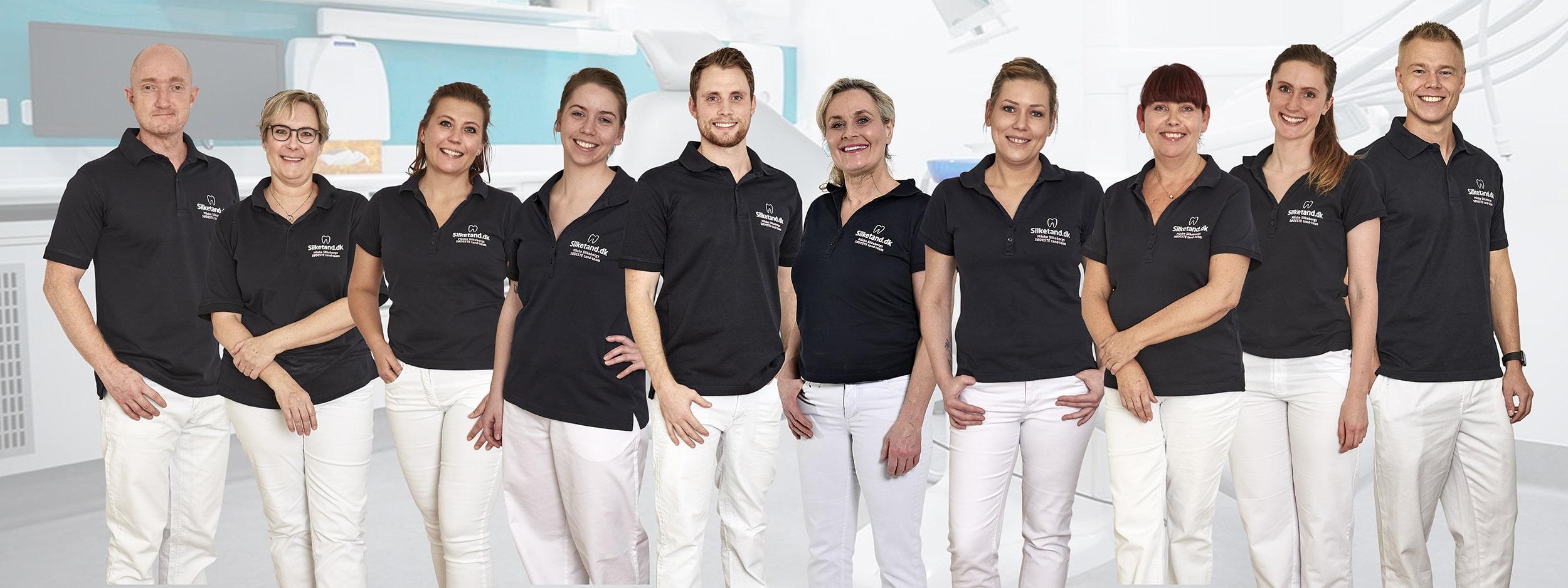 Tandlæge Silkeborg